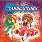 Cd Cardcaptors: Songs From The Hit Tv Series [soundtrack]
